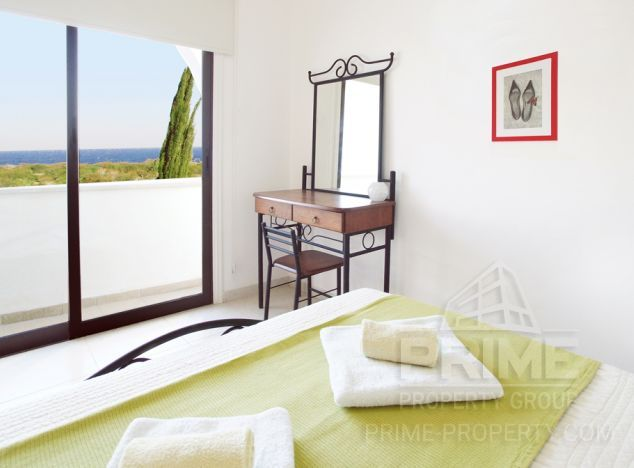Cyprus property, Villa for holiday rent ID:3193