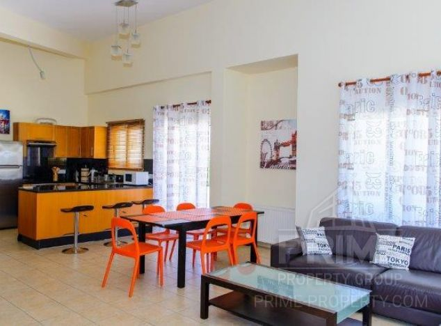 Cyprus property, Villa for holiday rent ID:3197