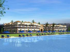Cyprus property, Apartment for sale ID:320