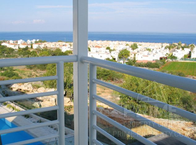 Cyprus property, Villa for holiday rent ID:3205