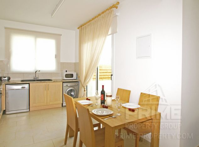 Cyprus property, Villa for holiday rent ID:3207