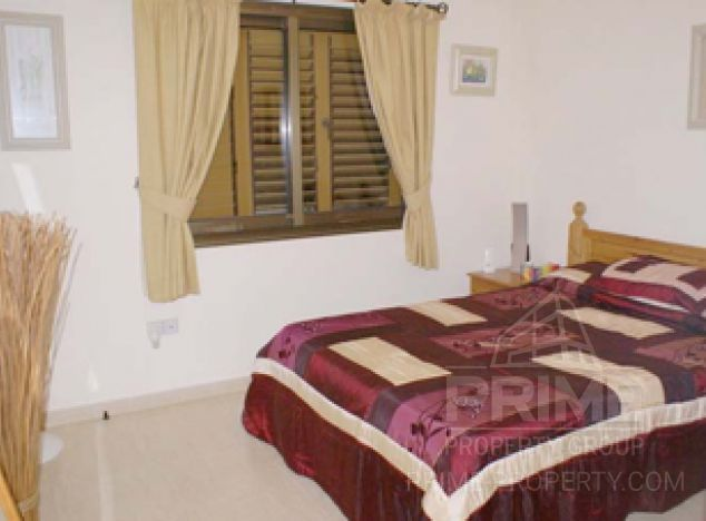 Cyprus property, Apartment for sale ID:3208