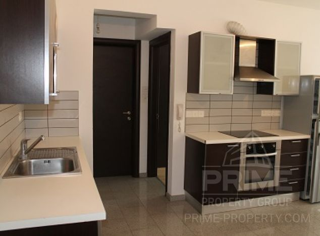 Cyprus property, Apartment for rent ID:3209