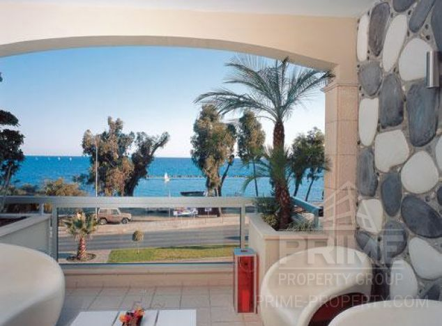Cyprus property, Apartment for sale ID:321