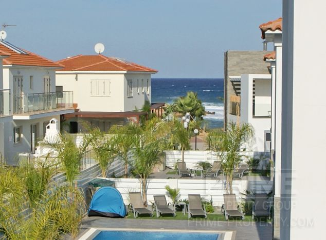 Cyprus property, Villa for holiday rent ID:3213