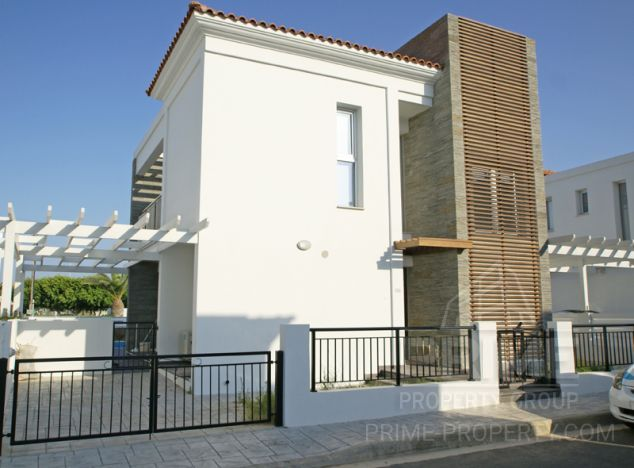 Cyprus property, Villa for holiday rent ID:3214
