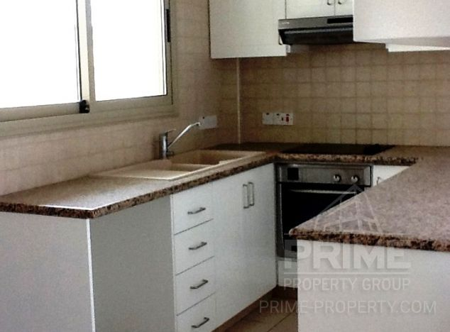 Cyprus property, Apartment for sale ID:3215