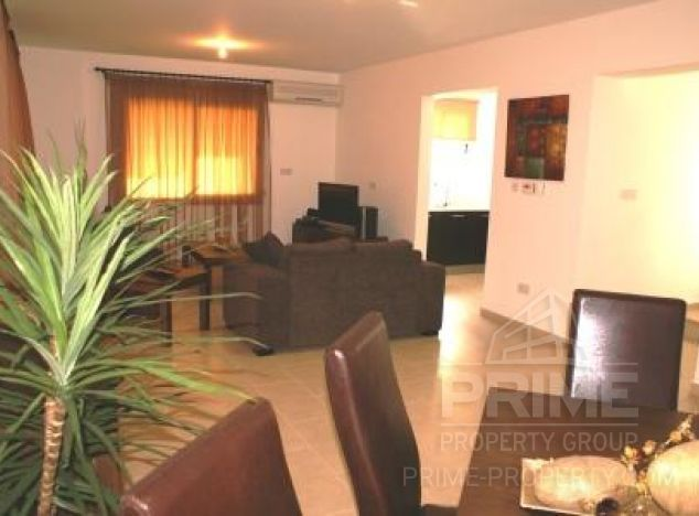 Cyprus property, Villa for holiday rent ID:3216