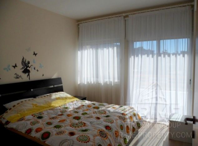 Cyprus property, Apartment for rent ID:3217