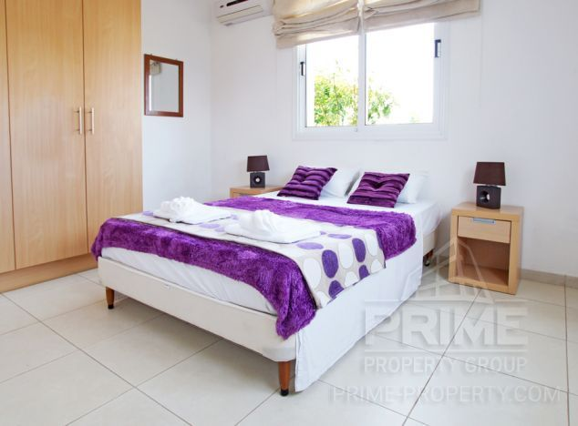 Cyprus property, Villa for holiday rent ID:3218