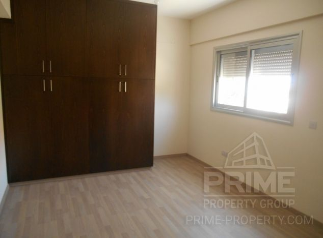 Cyprus property, Apartment for sale ID:3221