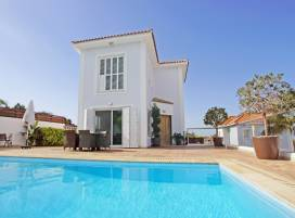 Cyprus property, Villa for holiday rent ID:3224