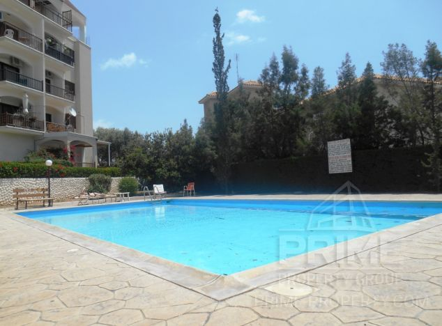 Cyprus property, Apartment for sale ID:3225