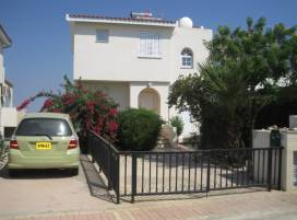 Cyprus property, Villa for sale ID:3226