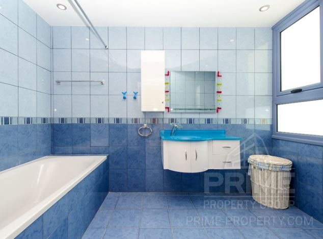 Cyprus property, Villa for holiday rent ID:3227