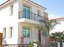 Cyprus property, Villa for holiday rent ID:3228