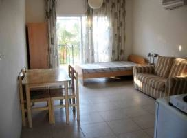 Cyprus property, Studio for sale ID:3229