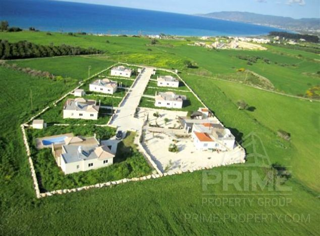 Cyprus property, Villa for sale ID:3232