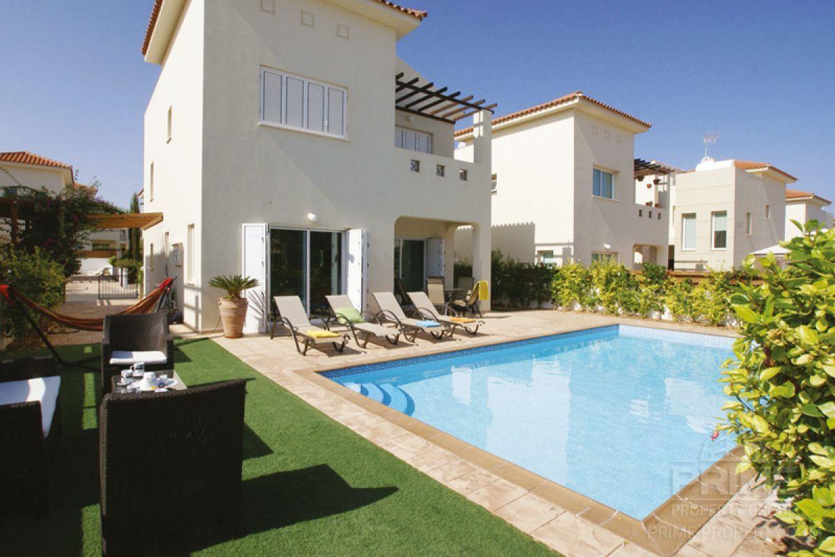 Предложение № 3233 - Protaras, Villa  м2