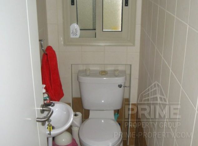 Cyprus property, Townhouse for sale ID:3235