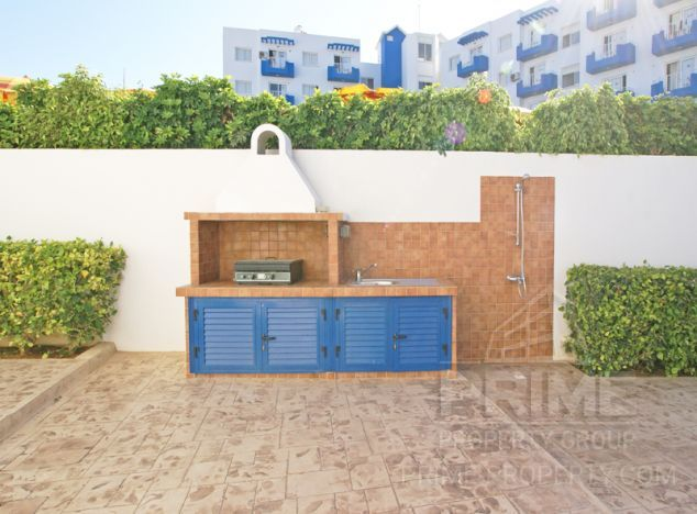 Cyprus property, Villa for holiday rent ID:3238