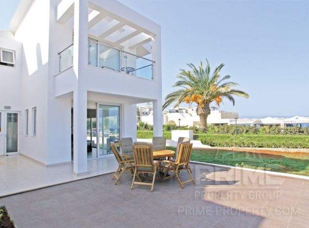 Cyprus property, Villa for holiday rent ID:3239