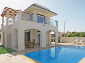 Cyprus property, Villa for holiday rent ID:3240