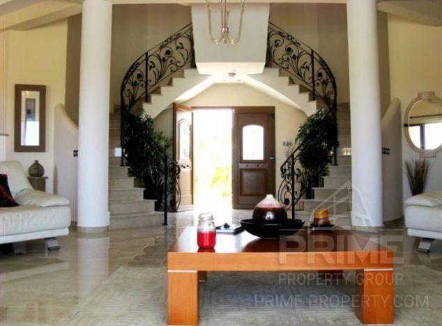 Cyprus property, Villa for sale ID:3243