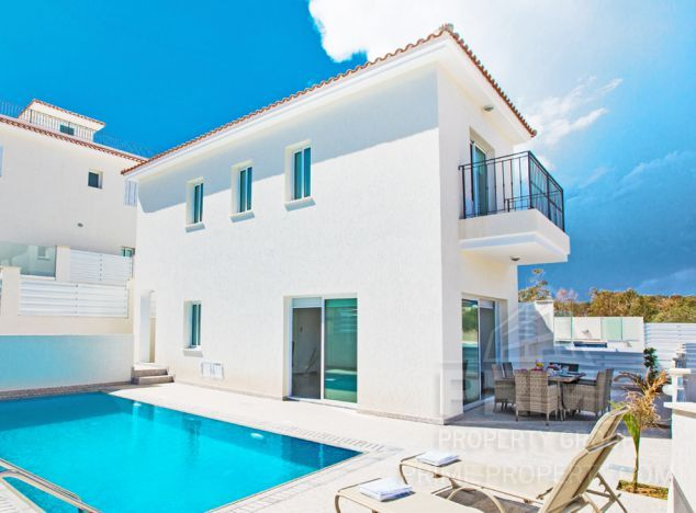 Cyprus property, Villa for holiday rent ID:3244