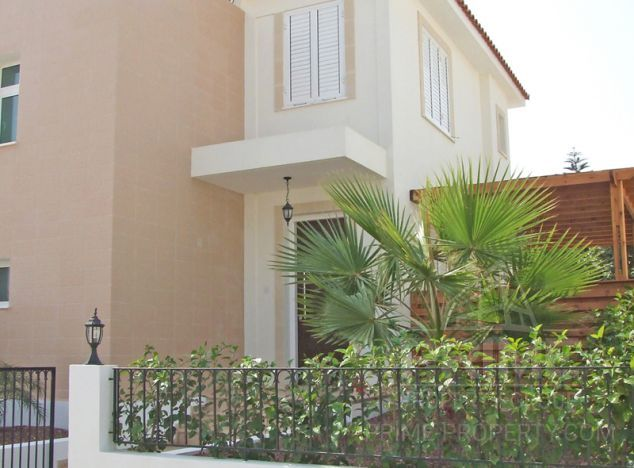 Cyprus property, Villa for holiday rent ID:3245