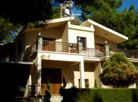 Cyprus property, Villa for sale ID:3247