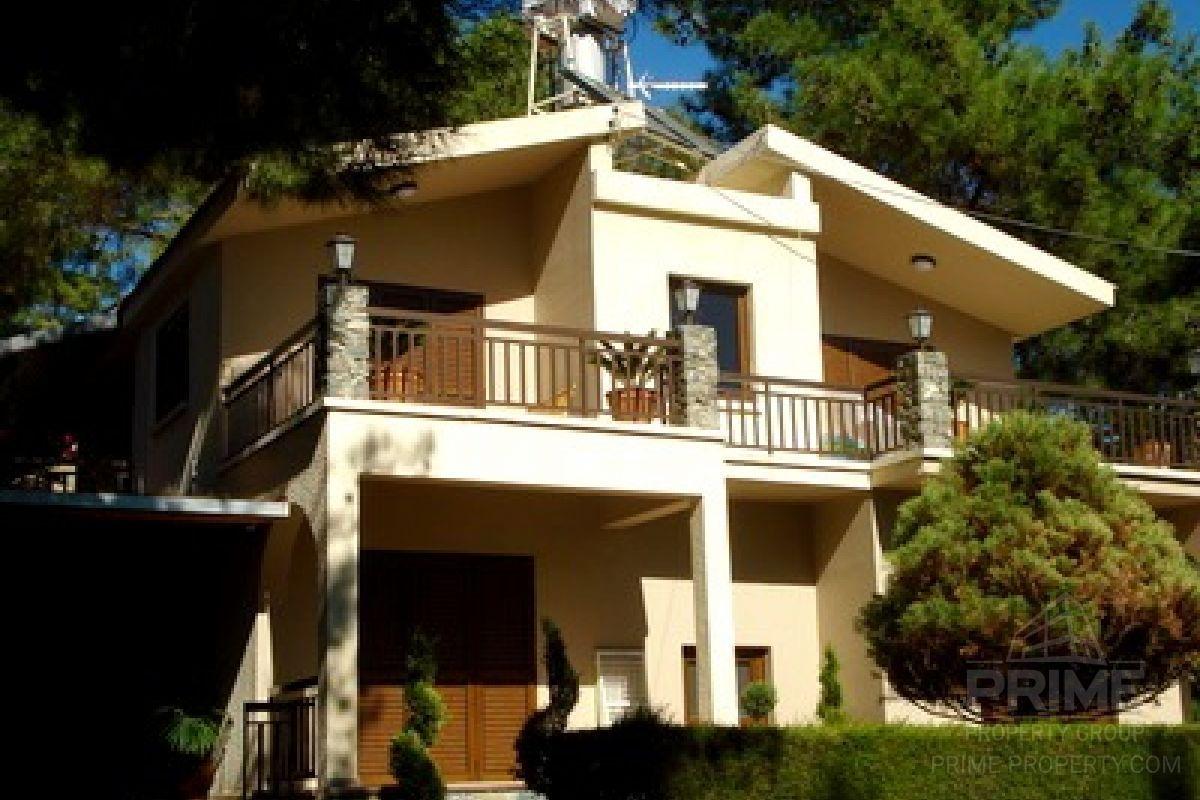 Предложение № 3247 - Troodos, Villa 250 м2