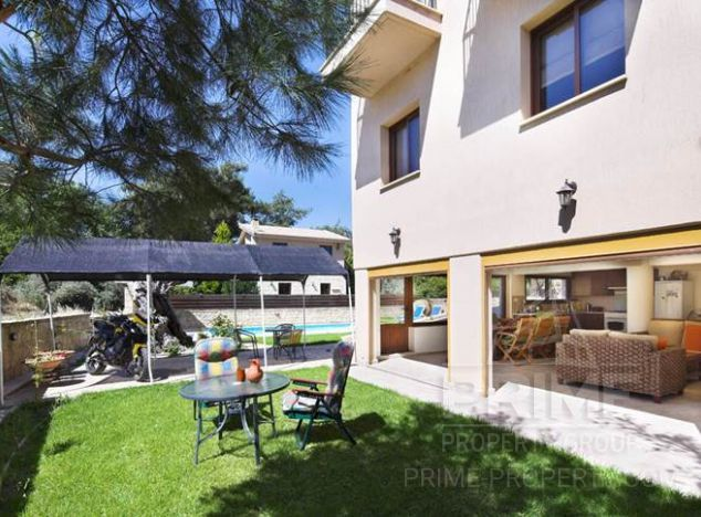 Cyprus property, Villa for sale ID:3248
