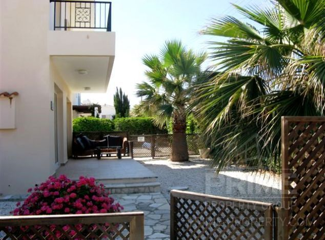 Cyprus property, Villa for sale ID:3249