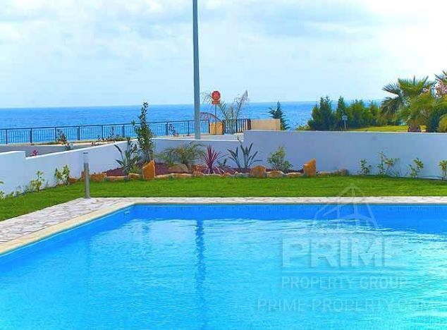 Cyprus property, Villa for sale ID:3250