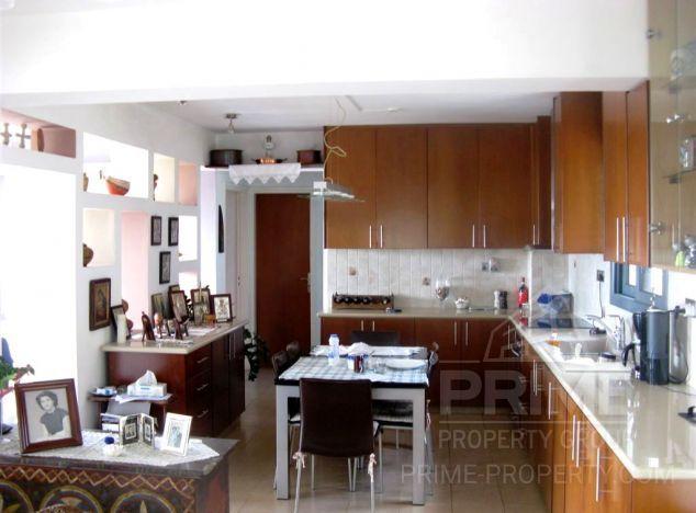 Cyprus property, Villa for sale ID:3251