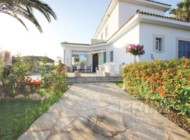 Cyprus property, Villa for holiday rent ID:3252