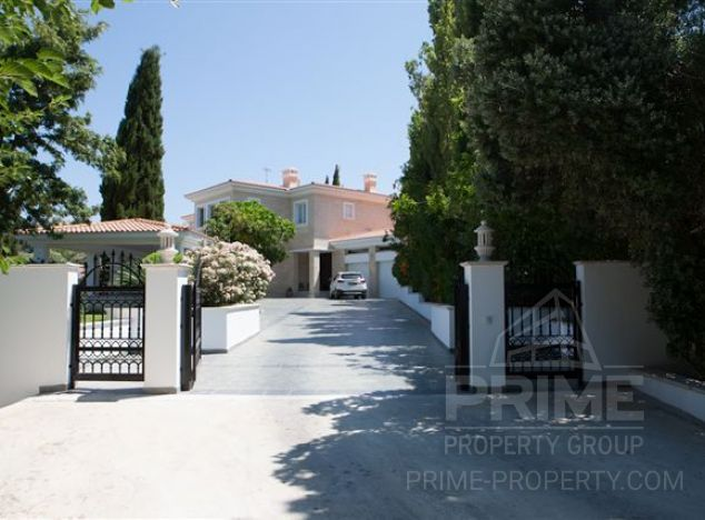 Cyprus property, Villa for sale ID:3253