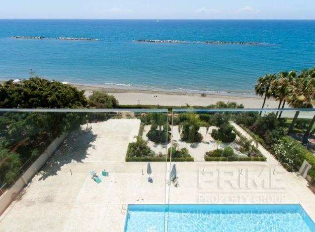 Cyprus property, Apartment for rent ID:3254