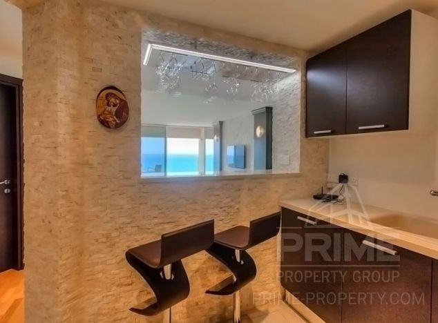 Cyprus property, Apartment for rent ID:3255