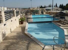 Cyprus property, Apartment for sale ID:3256