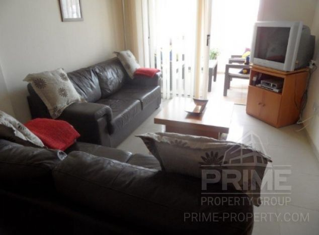 Cyprus property, Apartment for sale ID:3257