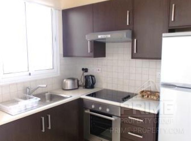 Cyprus property, Apartment for holiday rent ID:3258