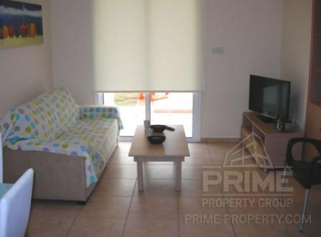Cyprus property, Apartment for holiday rent ID:3259