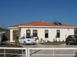Cyprus property, Villa for sale ID:326