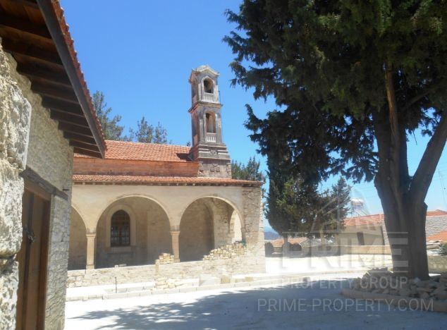 Buy Villa 3260 in Troodos