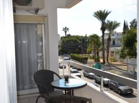 Property in Cyprus, Apartment for holiday rent ID:3264