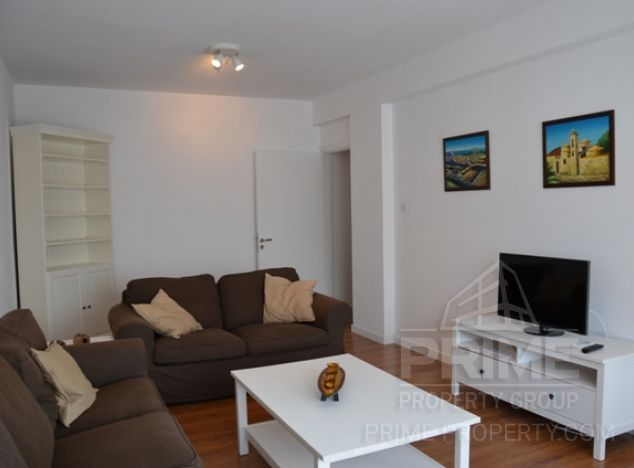 Cyprus property, Apartment for holiday rent ID:3264