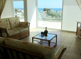 Cyprus property, Penthouse for sale ID:3266