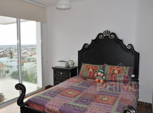 Cyprus property, Penthouse for sale ID:3267